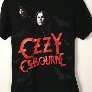 Ozzie Osbourne Vintage T-shirt